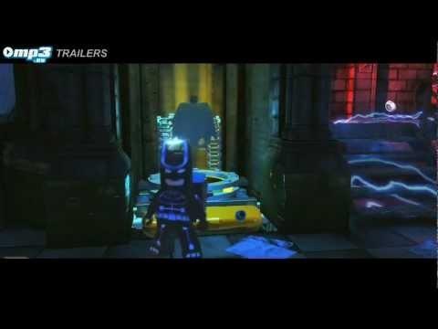 Tráiler de Lego Batman 2 - El hombre murciélago, el caballero oscuro, o simplemente Batman es, sin dudas, uno de los superhéroes que más ventas genera. Aquí compartimos el tráiler de Lego Batman 2, un magnífico y divertido juego que continúa con la leyenda. ¿Cuál es su opinión sobre este avance?