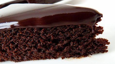 На экскурсии в монастыре попробовала постный шоколадный манник. Я была поражена, что он абсолютно без яиц и молока. Это удивительное блюдо: очень нежное, пышное, безумно вкусное. Настоящий торт!...