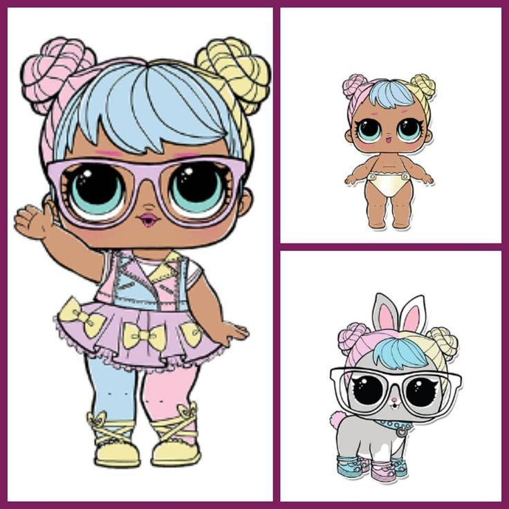 L.O.L Surprise Bon Bons Family Series 2 Series 2 Lil SisterSeries 3 Wave 2 Pets …   – Lol suprise