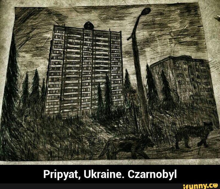 pripyat, abandoned, ukraine, czarnobyl, chernobyl