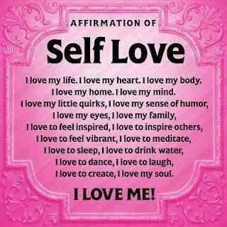 Ipec Coaching Careers Affirmations For Self Love Life Planner App