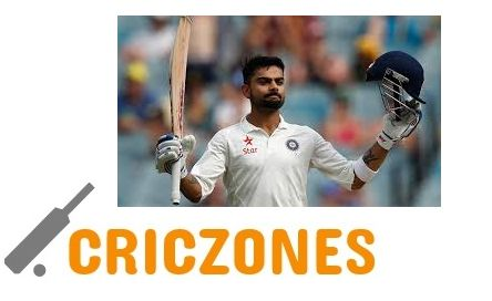To updated with #Live cricket scores   @http://criczones.com/