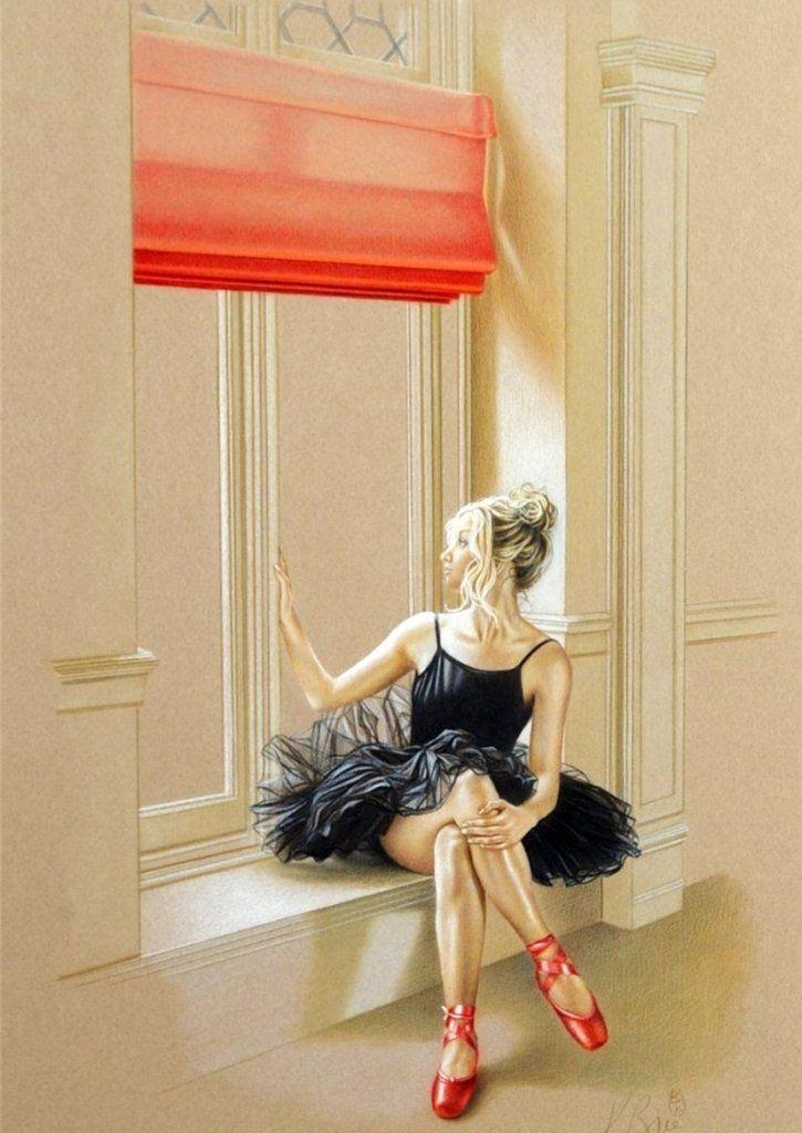 Kay Boyce - painter