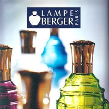 Lampe Berger #JillsTable