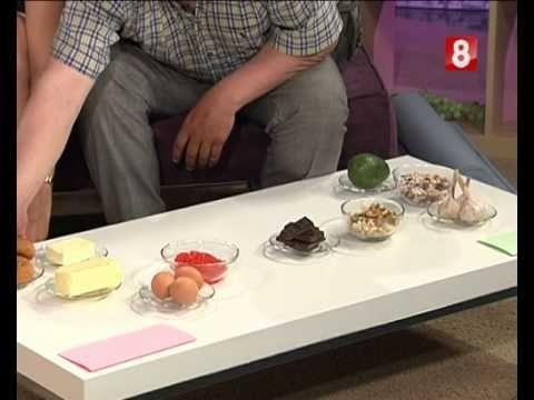 Как очистить сосуды от холестерина - смотрите бесплатно видео уроки о здоровье
