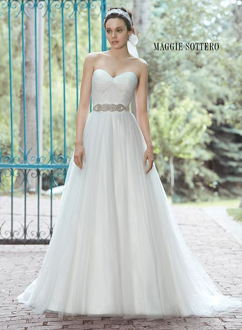 Astra Bridal - Maggie Sottero Florence