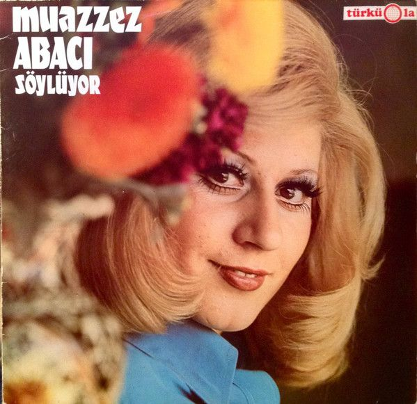 Muazzez Abacı - Söylüyor (Vinyl, LP) at Discogs