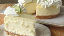 Key Lime Cheesecake Copy Cat Cheese Cake Factory