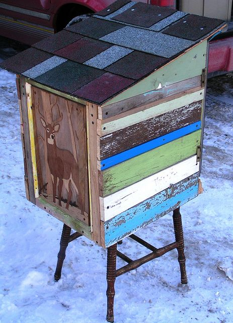 little free library 020 | Flickr - Photo Sharing!
