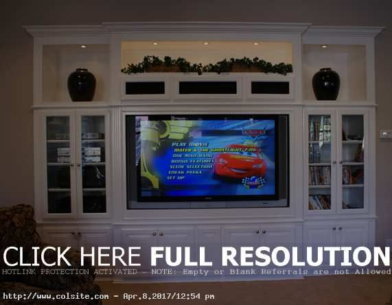 14 best tv wall unit designs images on Pinterest | Tv wall unit ...