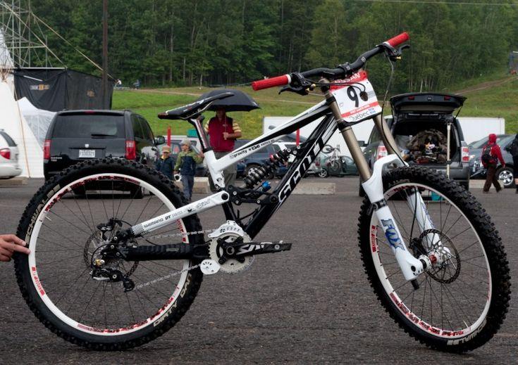 Scotts Voltage FR20
