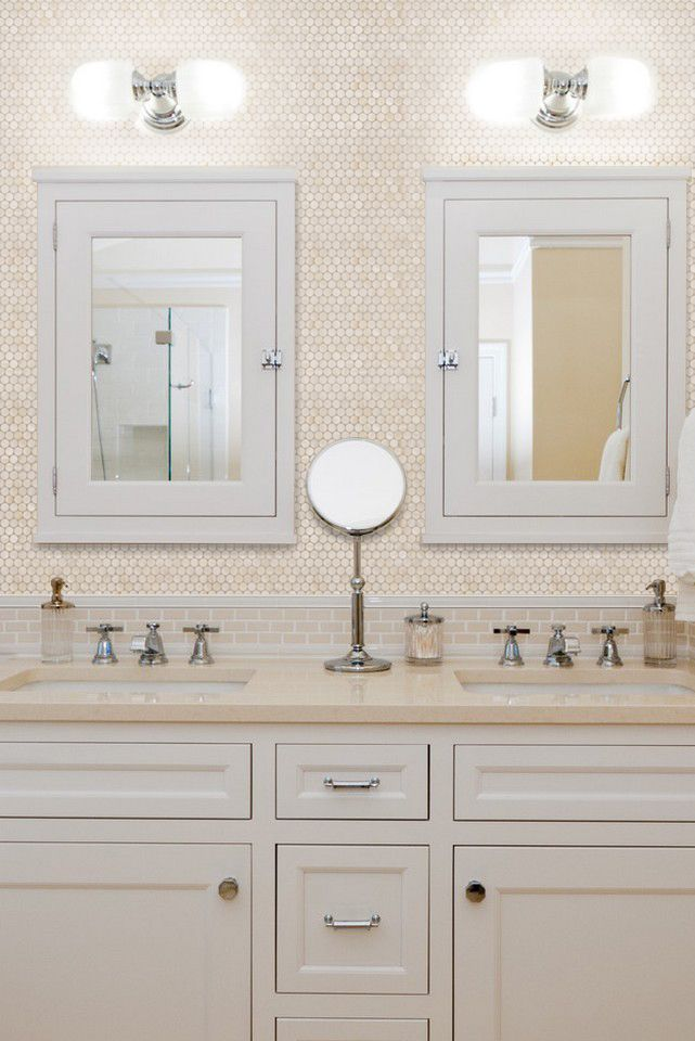 Clean Bathroom, And Pure Mother Of Pearl Tile, Perfect Match! Welcome To  Our Website And Choose Your Favorites, Feel Free To Contact Us If You Have  Any ...