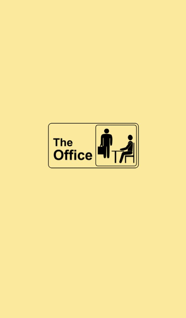 The Office Office Wallpaper The Office Funny Phone Wallpaper