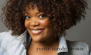 Natural Hair Celebrity- Yvette Nicole Brown   Curly Nikki   Natural Hair Styles and Natural Hair Care