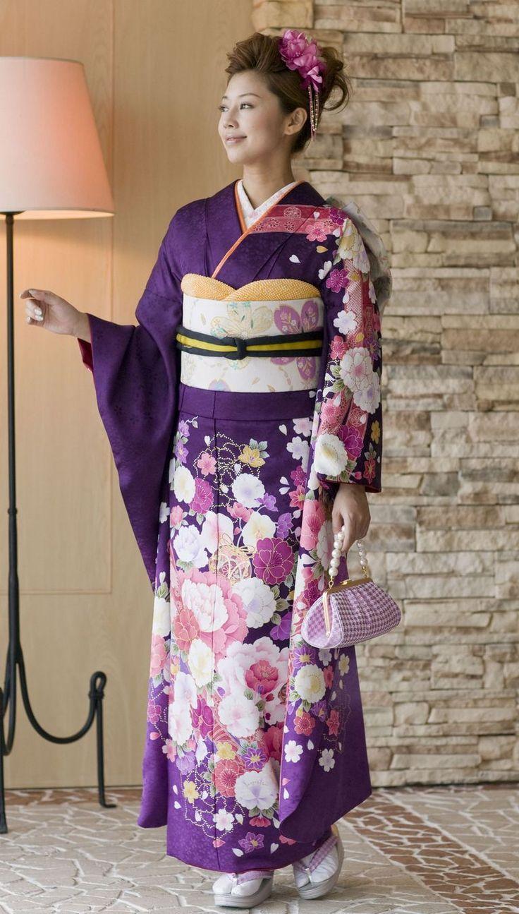 Japanese KIMONO 3 by nicojay.deviantart.com on @deviantART ...