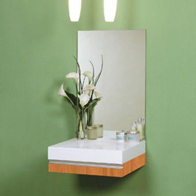 DecoLav Eastridge Drawer and Mirror
