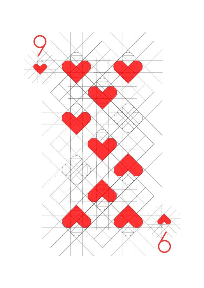 Synthesis Playing Cards by Luke Nelson — Kickstarter