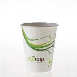 """250ml Double Wall Coffee Cup """"EcoCup"""" -"""