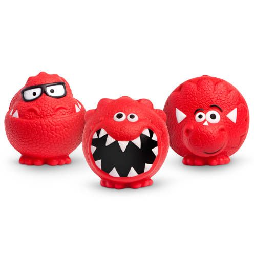 6 products for Red Nose Day (Friday, 15 March)! By buying one of these items you're actively contributing to a good cause, as the money raised by Comic Relief goes towards helping people in Africa and here in the UK.