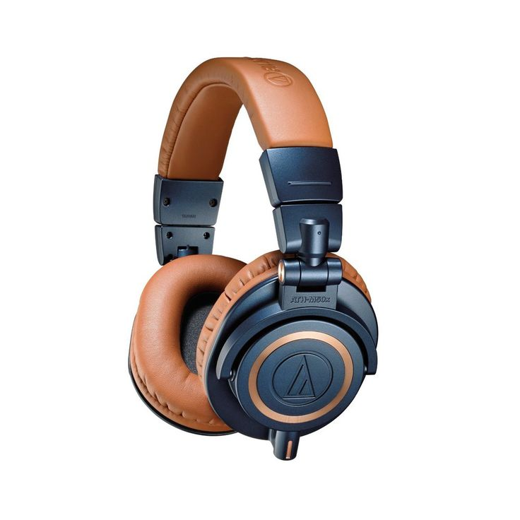 Audio Technica ATH- M50x Review - Entry Level Audiophile Headphones