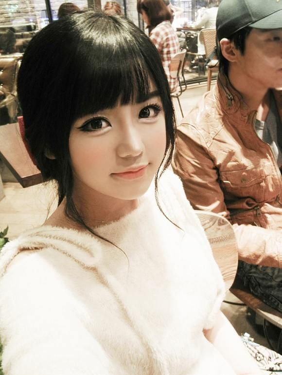 """"""" Lee Hee Jung """""""