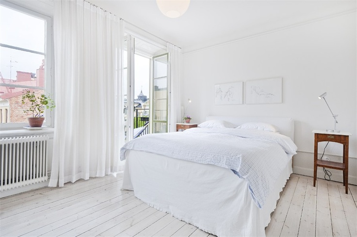 Sky: Sky Urbannature, Sobe Bedrooms, White Rooms