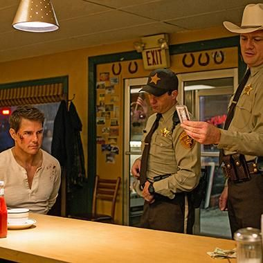 Jack Reacher Watch Online Fmovies