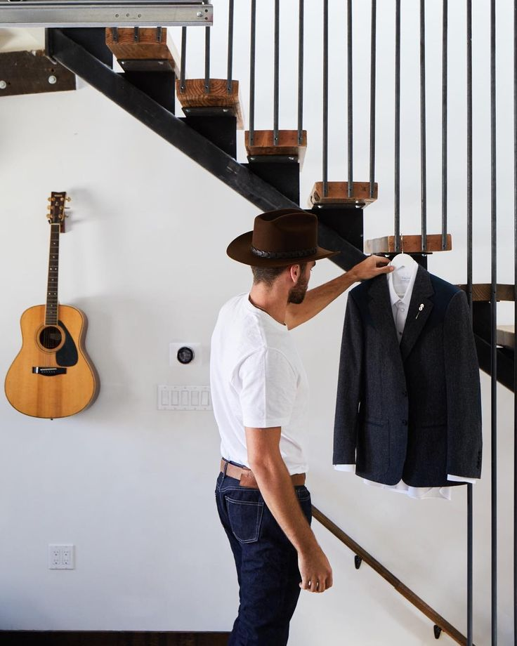 + Stetson Jacks Statesman Leather-trimmed Felt Hat Kingsman h199noBNJ
