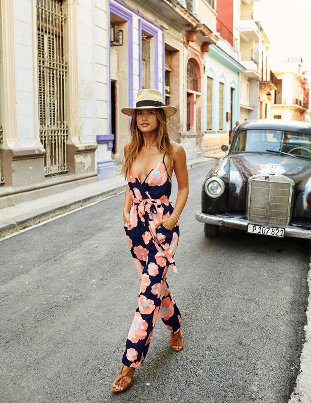 Old Havana   Rocky Barnes   summer style.   Pinterest ...