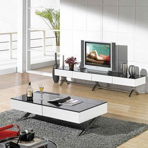 Modern Coffee Tables And Tv Stands