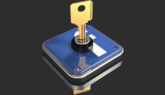 cara membuka akun FB yang terkunci lewat hp
