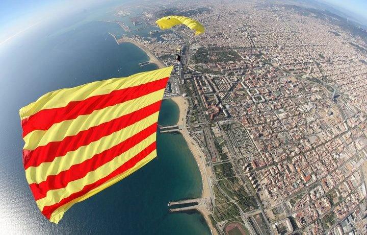Catalunha / Catalunya / Catalonia