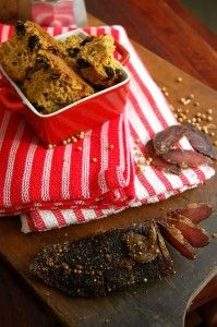 Rusks from Delicious and Nutritious!