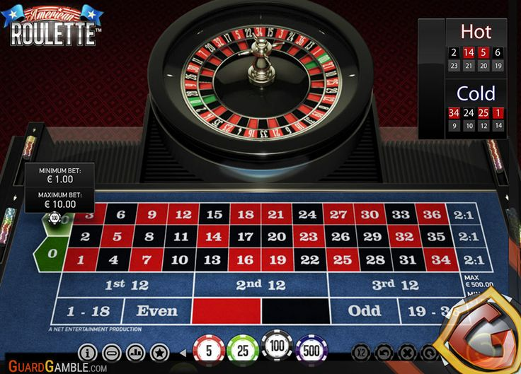 15+ Play free european roulette game online treatment