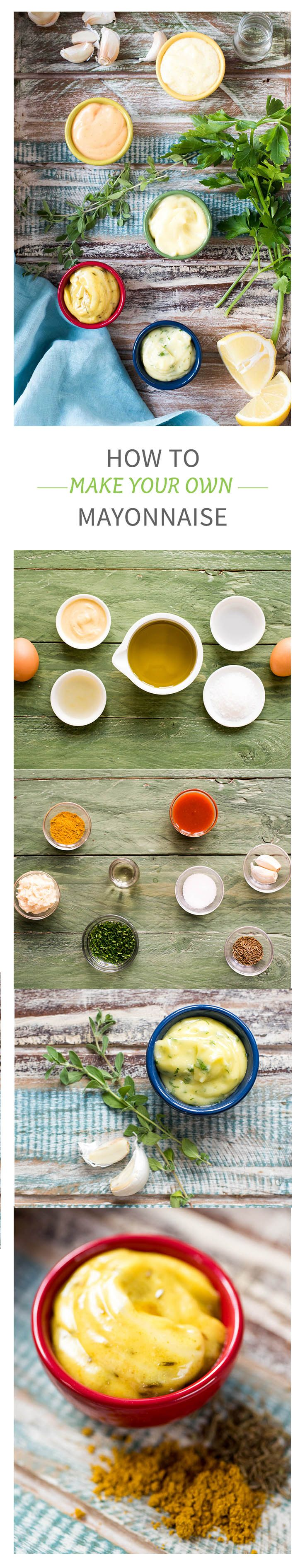 Ask us what ingredient we don't buy anymore at the store, and we will tell you: MAYONNAISE! Making your own mayo is super easy. You can also add spices, garlic and herbs so that it fits your taste! Check our easy recipe on blog.hellofresh.com  #HelloFreshTips #HelloFresh #Mayo #Mayonnaise #Curry #Garlic #Herbs #Miso #HotSauce #Sauce #DIY