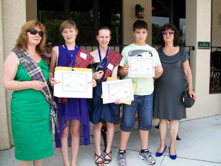 2013 Young Playwrights Winnrrs