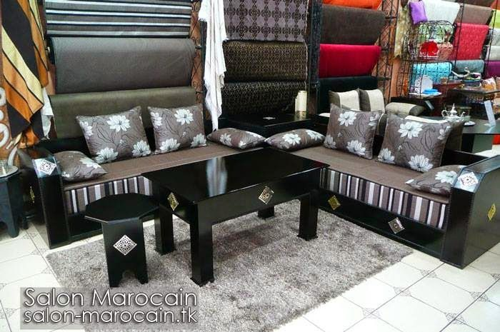 51 best images about salon marocain on pinterest coins folklore and oriental. Black Bedroom Furniture Sets. Home Design Ideas