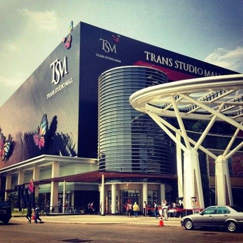 Trans Studio Mall (TSM)