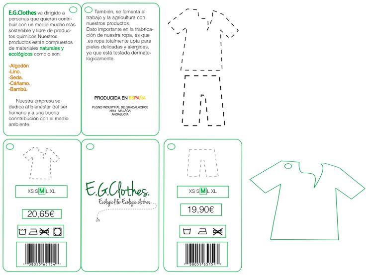 Creación de la imagen corporativa+packaging+tarjetas de visita