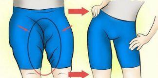 Лучшие упражнения для внутренней поверхности бедер