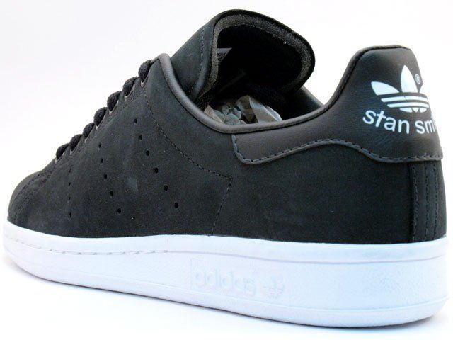 Adidas Stan Smith 80\u2032s Limited Edition in Matte Black