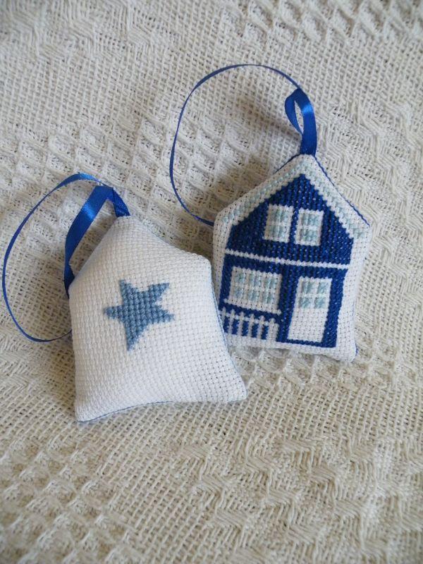 domki, house, beach house