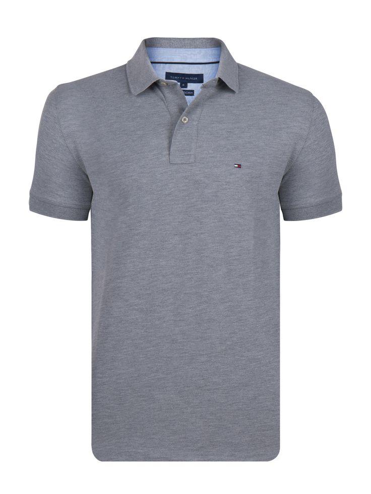 Polo Shirts, Tommy Hilfiger, Ice Pops, Shirts