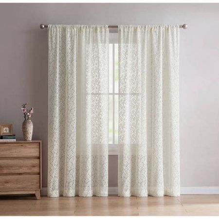 Home Better Homes Panel Curtains Better Homes Gardens