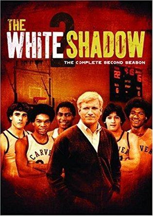 Ken Howard & Kevin Hooks & Betty Goldberg & Bruce Paltrow -The White Shadow: Season 2