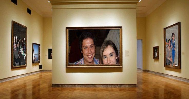 Tus 4 fotos que están para un museo