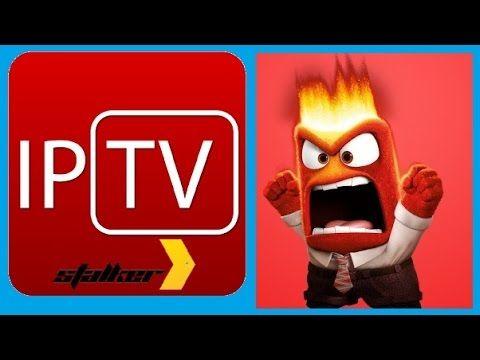 IPTV STALKER F@CKING CLONE THE CLONE (KODI 16.2) | KODI XBMC