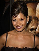 Salli Richardson-Whitfield at an event for Antwone Fisher (2002)