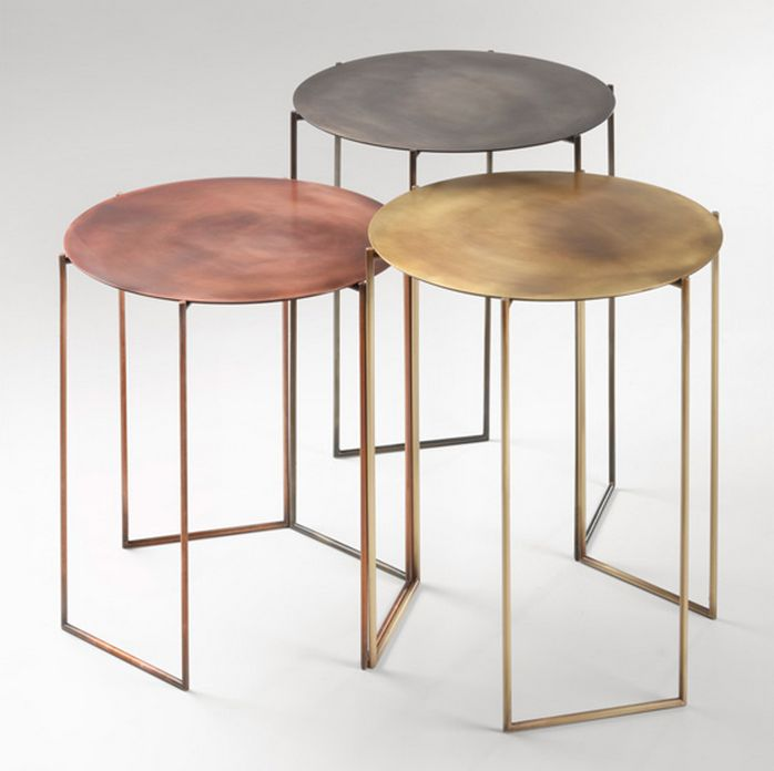Round Coffee Tables Toronto: 17 Best Images About Small Tables On Pinterest