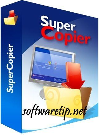 SuperCopier 4 Ultimate Crack with Serial Key is a newest dominant software. By using this ...